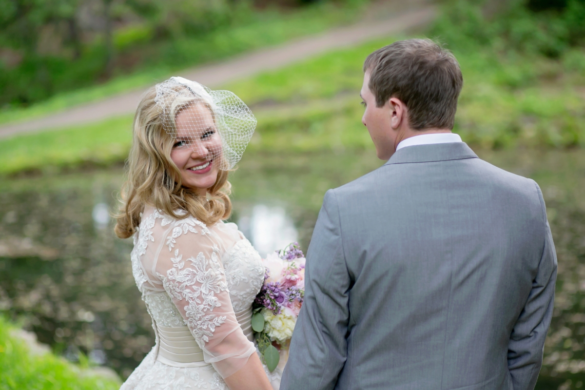 Eau Claire Wedding Photography Page 3